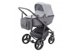 Детская коляска Adamex Reggio 3в1 (39)