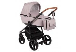 Детская коляска Adamex Reggio 2в1 (12)