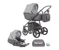 Детская коляска Adamex Reggio 2в1 (39)