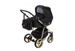 Детская коляска Adamex Reggio special edition 3 в 1 (Y117)