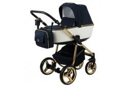Детская коляска Adamex Reggio special edition 3 в 1 (Y809)