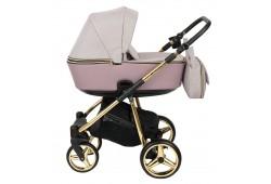 Детская коляска Adamex Reggio special edition 3 в 1 (Y811)