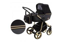 Детская коляска Adamex Reggio special edition 2 в 1 (Y85)
