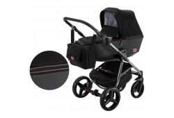 Детская коляска Adamex Reggio special edition 3 в 1 (Y98)
