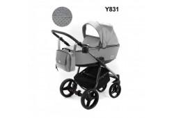 Детская коляска Adamex Reggio special edition 3 в 1 (Y831)