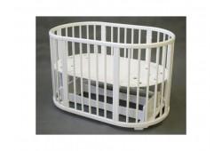 Маятник-трансформер 2в1 для кроватки INCANTO Mimi