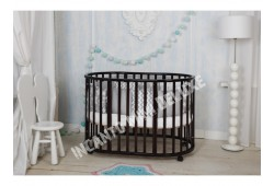 Кровать 7в1 INCANTO MiMi Deluxe венге